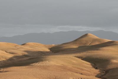 agafay desert