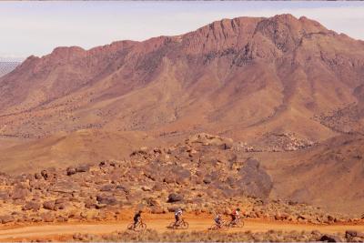 high atlas mountain bike b